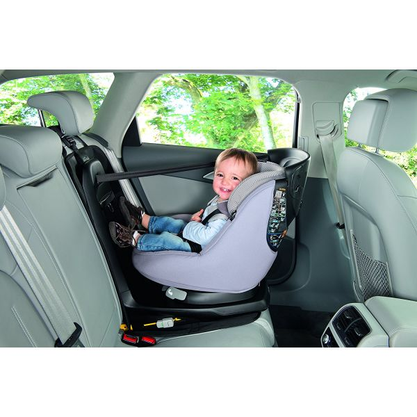 Protector Asiento Trasero Coche - Safety 1st