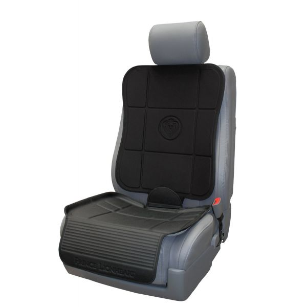 Protector Asiento coche Prince Lionheart - Negro