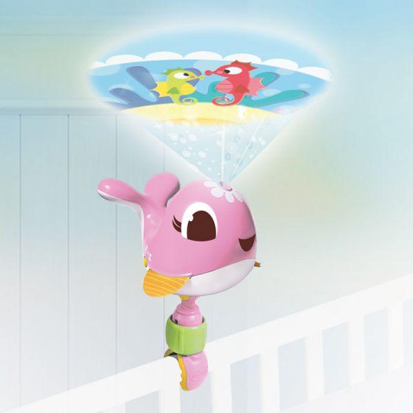 Proyector Ballena Susi - Tiny Love