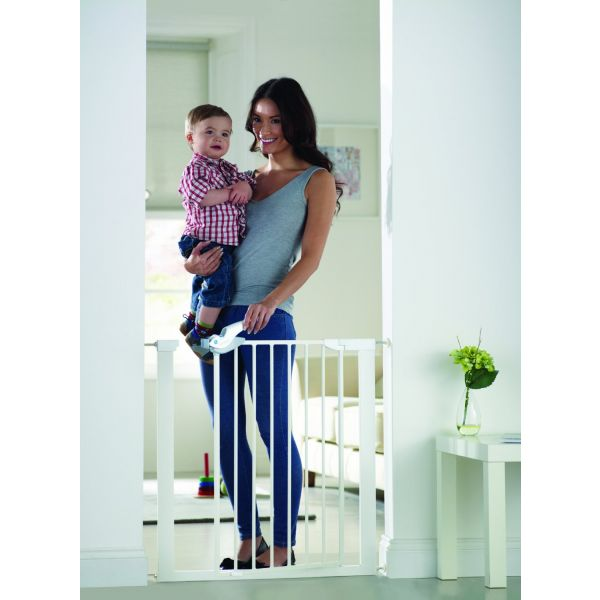 Puerta de Seguridad de Lindam Easy Fit Plus Deluxe