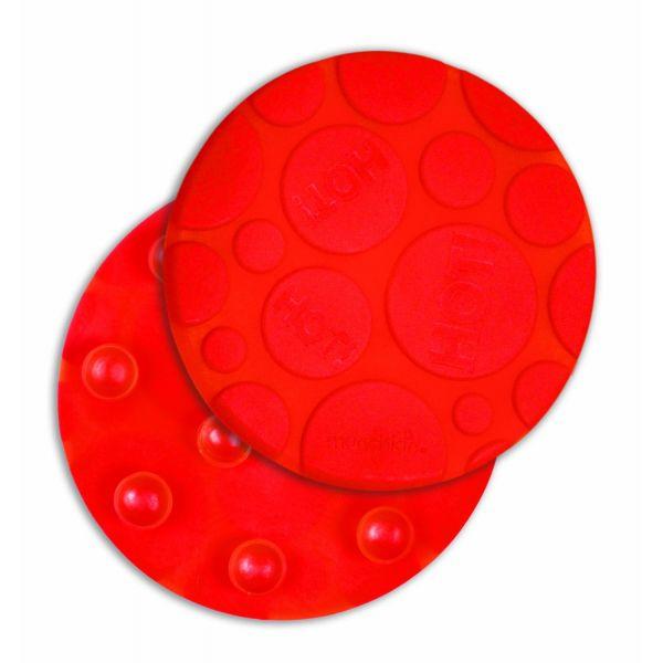 Puntos de Colores Antideslizantes para Bañera de Munchkin