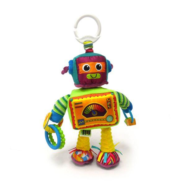 Robot Rusty de Lamaze