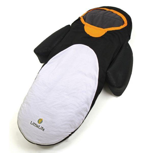 Saco de Dormir para Niños Pingüino de LittleLife