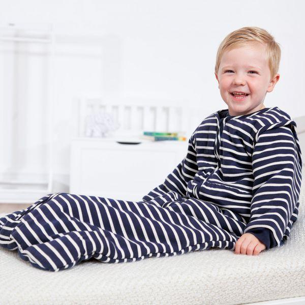 Saco de Dormir para Niños hasta 4 Años. 3,5 Tog