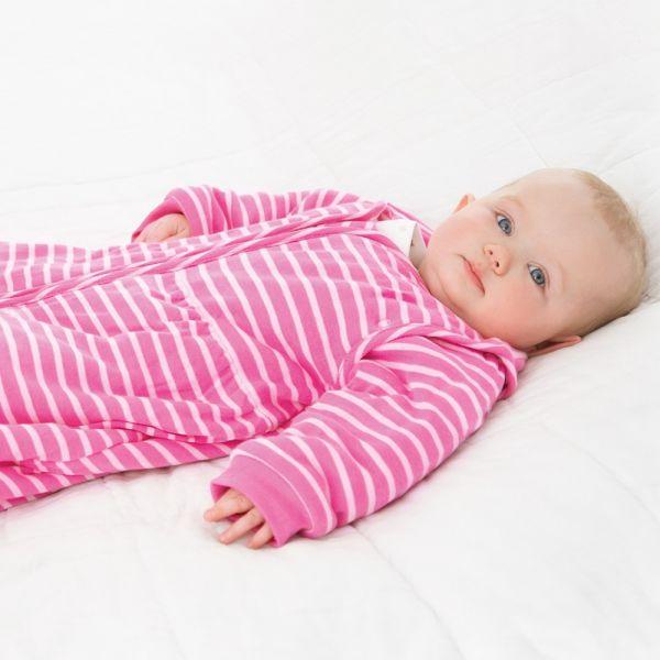 Saco dormir bebé 2.5 tog Especial Viaje