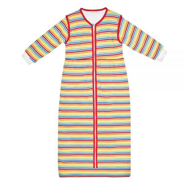 Saco de Dormir para Niños Especial Viaje. 2,5 Tog