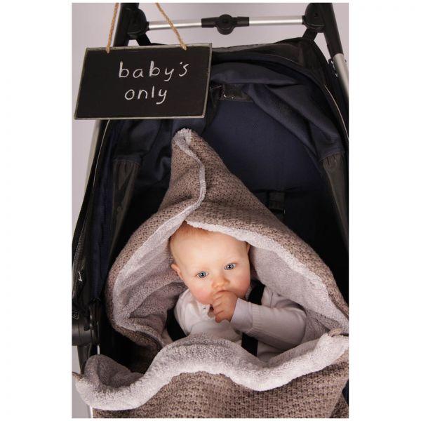 Saco Silla de Paseo Robusto - Babys Only