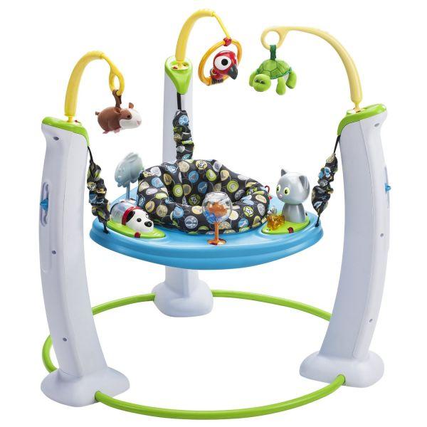 Saltador para Bebés My First Pet de Evenflo