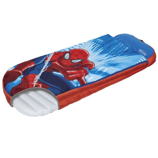 Cama Hinchable Infantil Spider Man-Ready Bed