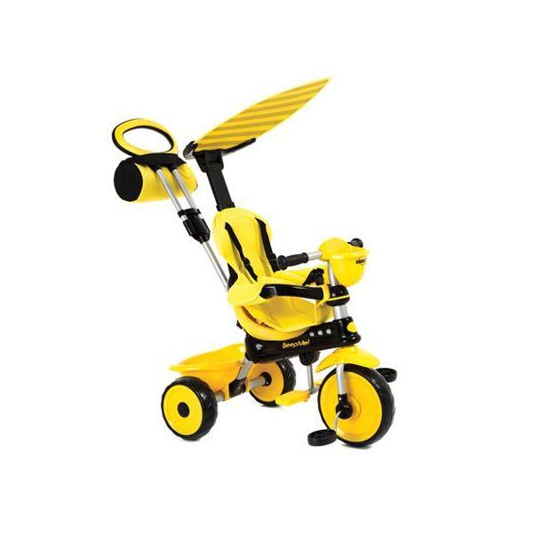 Triciclo 3 en 1  Beep Me - Kikkaboo