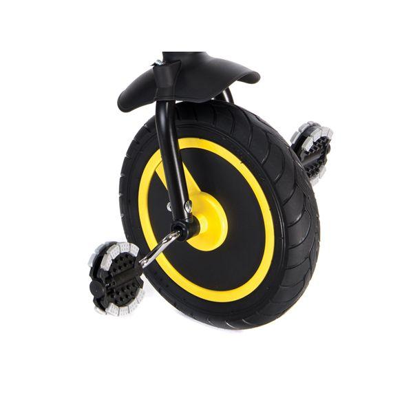 Triciclo 3 en 1 Transformable en Bicicleta Arrow