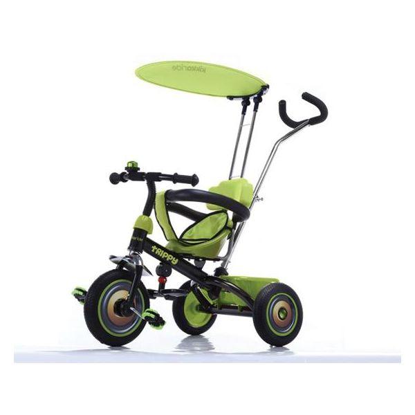 Triciclo 3 en 1 Transformable en Bicicleta Trippy