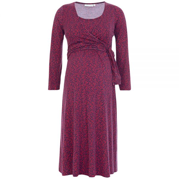 Vestido Embarazo y Lactancia Spot
