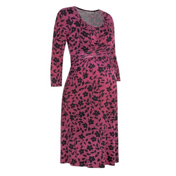 Vestido Premamá y Lactancia Beaujolais