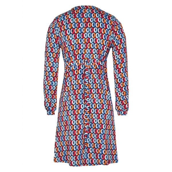 Vestido Premamá y Lactancia Oval