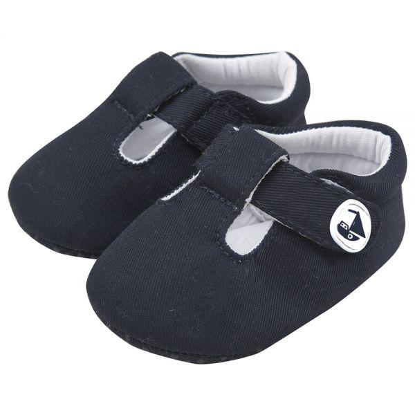 Zapatillas de Lona para Bebé