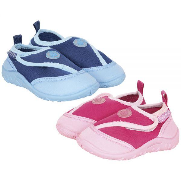 Zapatillas de Neopreno de Natación Bebés y Niños Rosas