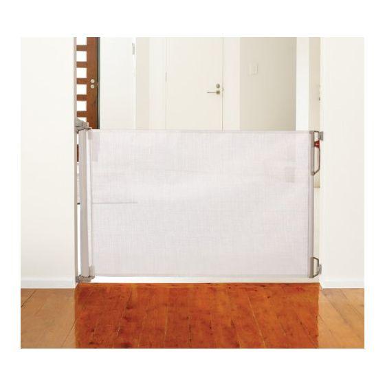 Puerta de Seguridad para Niños Extensible de la marca Dreambaby