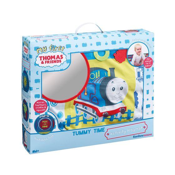Alfombra de Juegos Thomas y sus Amigos