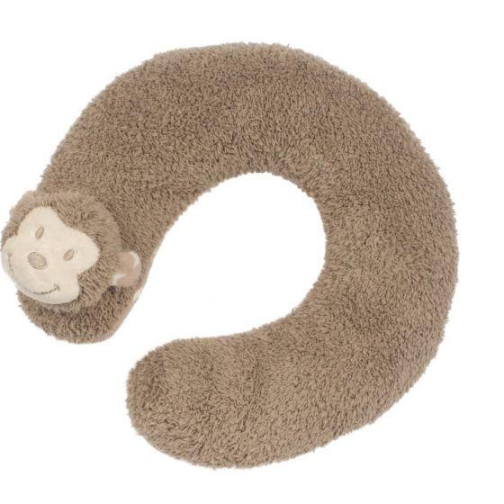 Almohadilla Cervical Bebé - Bo Jungle Mono