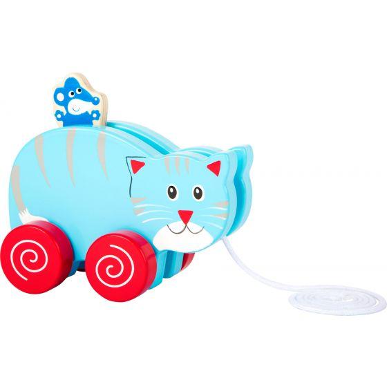Animal de arrastre Gato y Ratón