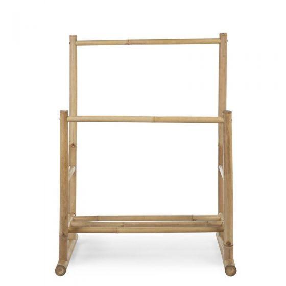 armario de bambú childhome