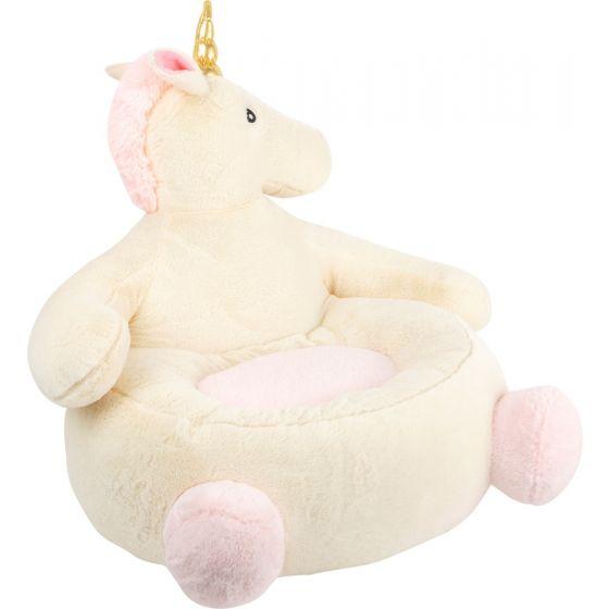 Cojín de asiento Unicornio