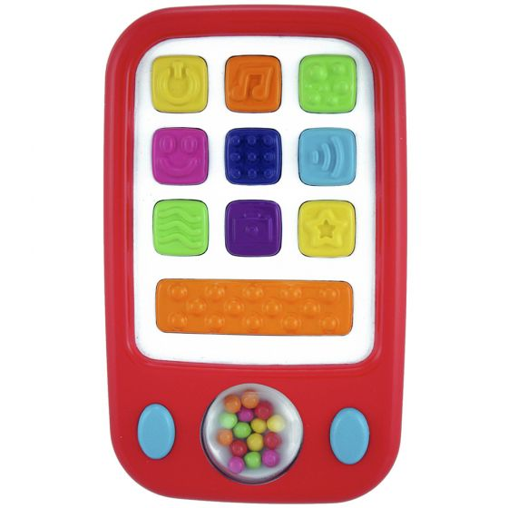 Teléfono de juguete el Primer Móvil del Bebé