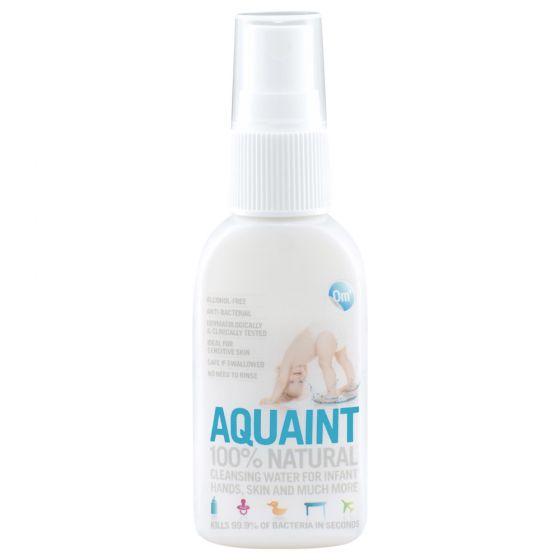 Esterilizador Liquido de la marca Aquaint en tamaño pequeño