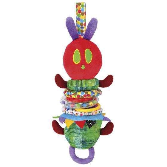 """""""La Oruga"""" juguete de desarrollo"""