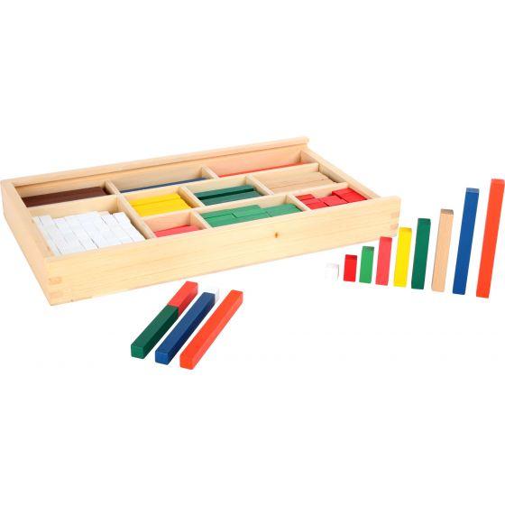Barritas de Cálculo - 300 piezas