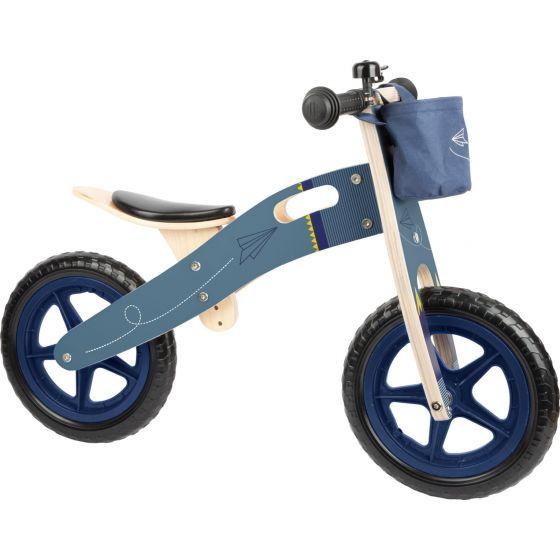Bicicleta de aprendizaje Avión de papel