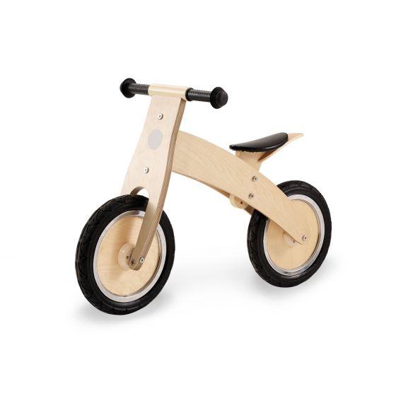 Bicicleta Madera sin Pedales Lino - Pinolino