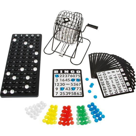 Bingo Infantil - Legler
