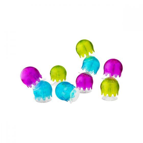 medusas de gelatina para el baño con ventosa - Juguete de baño