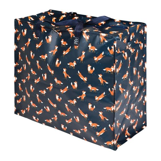 Bolsa de almacenamiento Enorme zorros
