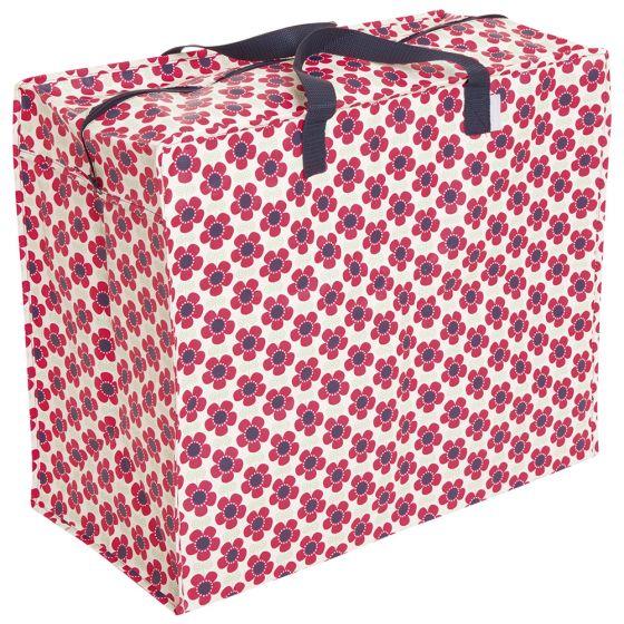 Bolsa para Guardar Ropa y Juguetes Diseño Poppy