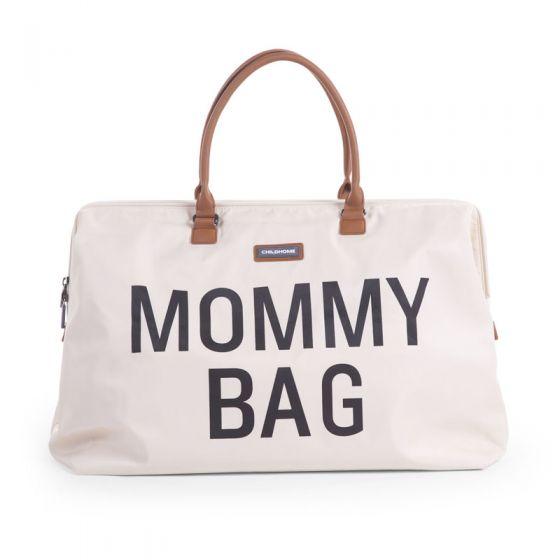 Mommy Bag Blanco