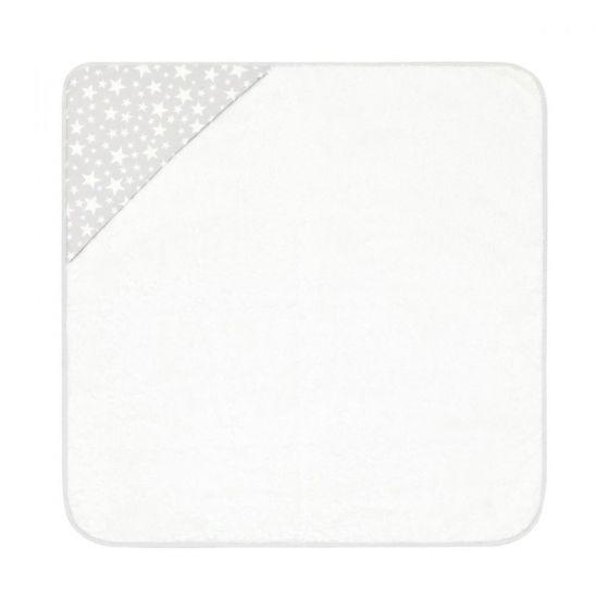 Cambrass - Capa de Baño Star Tencel color gris