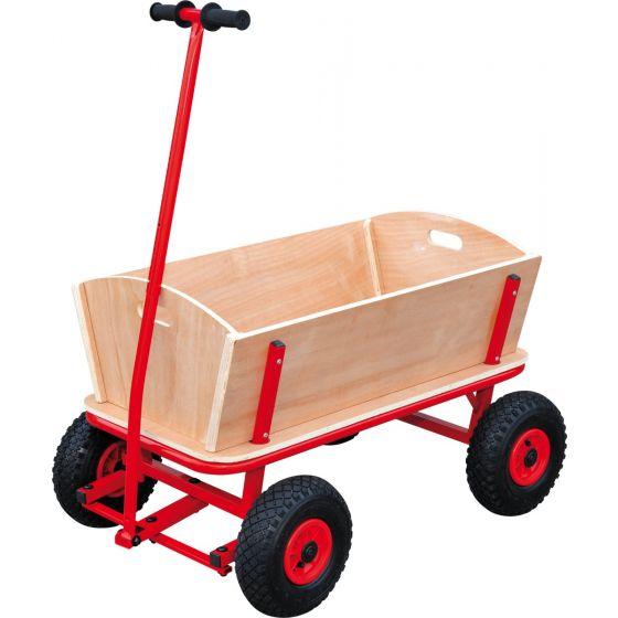 Carro Maxi de mano de madera - Legler