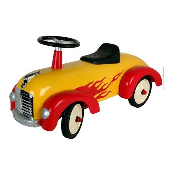 Coche con ruedas Speedster - Great Gizmos