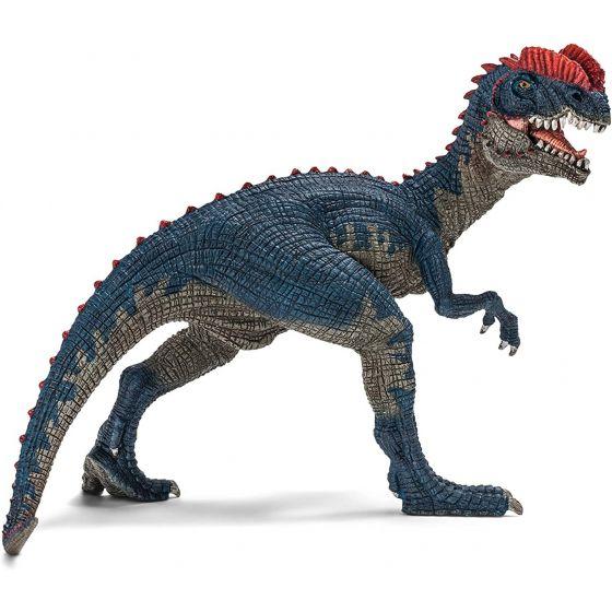 Dilophosaurus Schleich