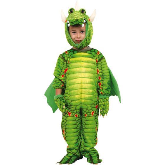 Disfraz Dragón