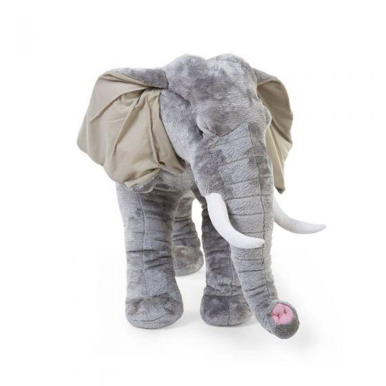 Elefante en Pie - 75 cm de altura - Chilhome