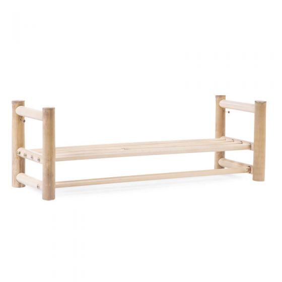 Estantería de Bambú de Childhome