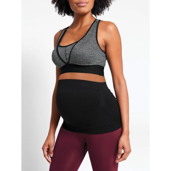 Faja deportiva de embarazo