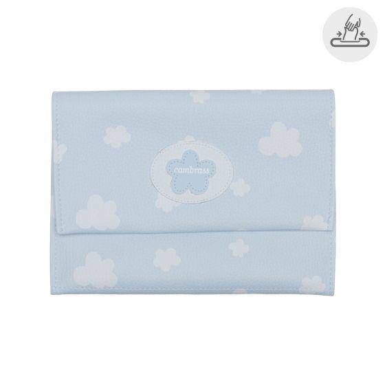Funda para Toallitas Nube azul - Cambrass
