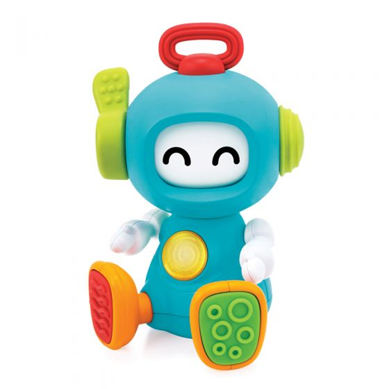 Elasto Robot Sensorial Infantino