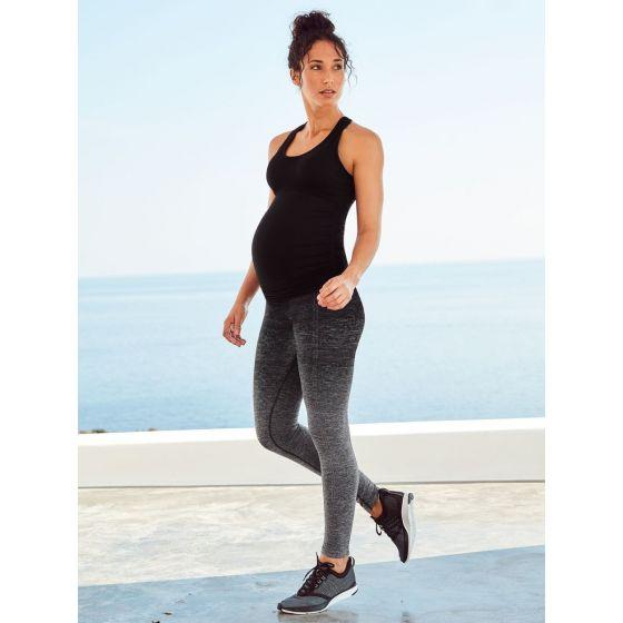Leggins de embarazo premama