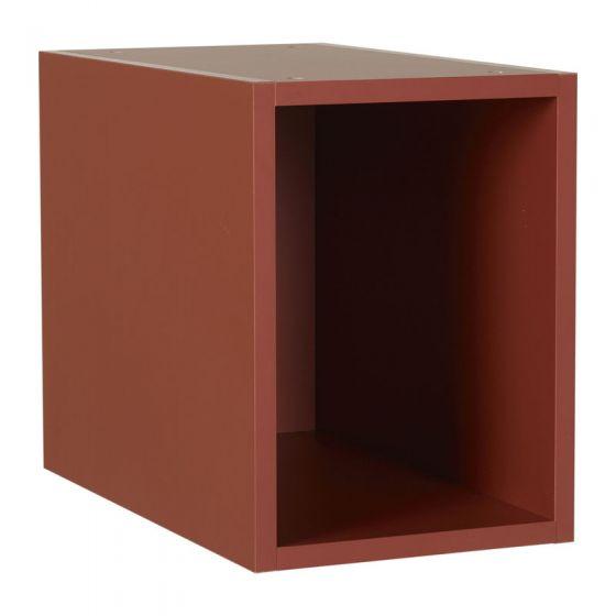 Caja para cómoda Cocoon de Quax color Terra